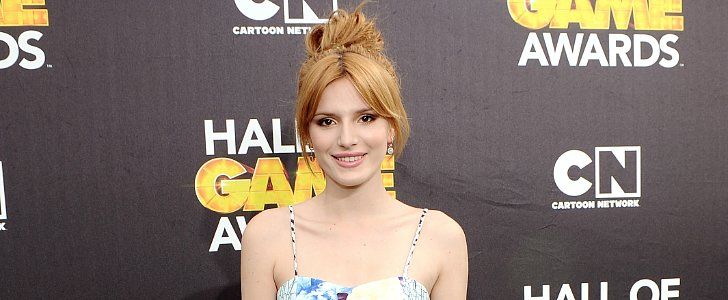 Bella Thorne Is the New Face of Neutrogena