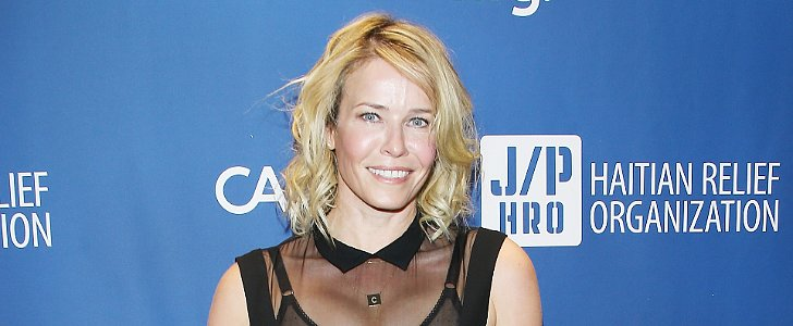 "Chelsea Handler Addresses the Late-Night ""Boys' Club"""