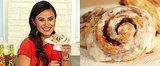 Cinnamon Rolls in 30 Minutes Flat