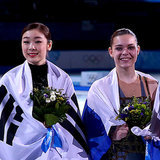 Conspiracy Theory in Sochi Women's Figure Skating Scandal