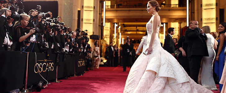 And the Oscar Goes to . . . the 30 Best Academy Awards Dresses Ever