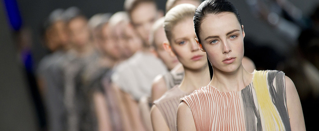 Prepare to Live Life on Bottega Veneta's Jagged Edge