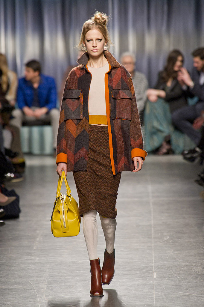 Missoni Autumn/Winter 2014