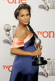 Kerry Washington — and Her Baby Bump! — Feel the Winning Love