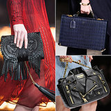 Best Bags Milan Fashion Week Fall 2014