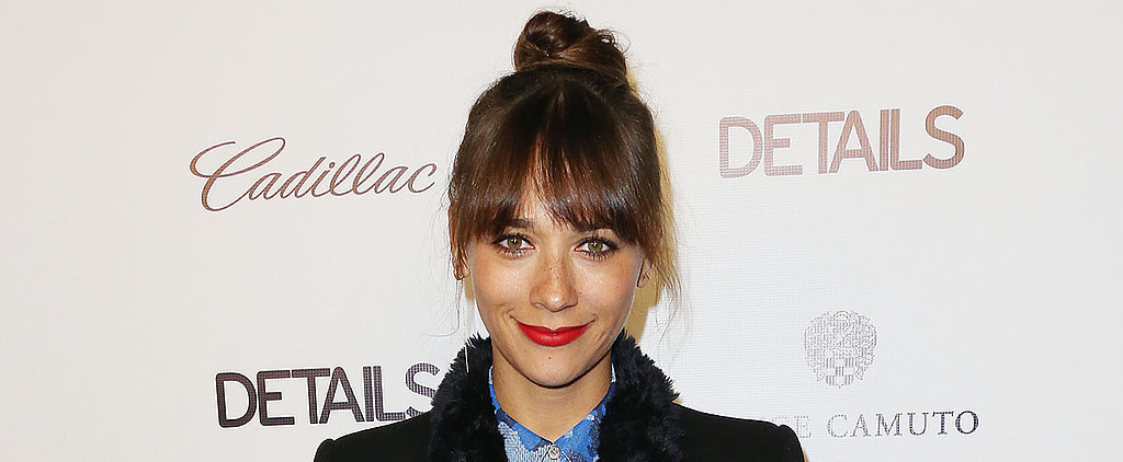 Salsa Skills and a Sense of Humor: Why We Love Rashida Jones