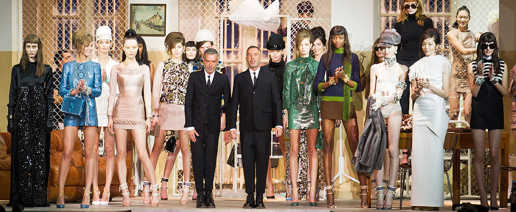 Step Into Fashion Rehab With Dsquared2