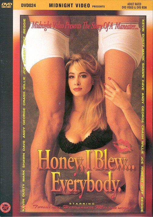 Honey, I Blew . . . Everybody.