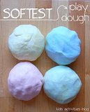 Supersoft Play Dough