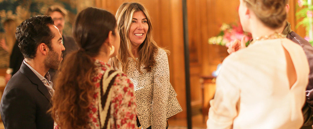 Exclusive: What's Nina Garcia Already Buying For Fall?