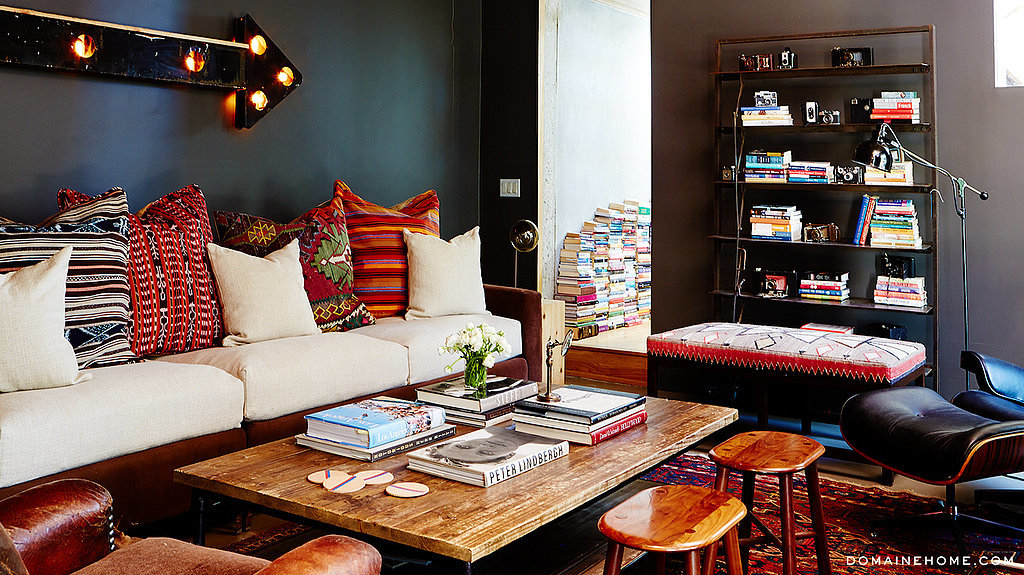 Steal Sophia Bush's Decorating Style