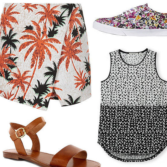 Music Festival Fashion on a Budget