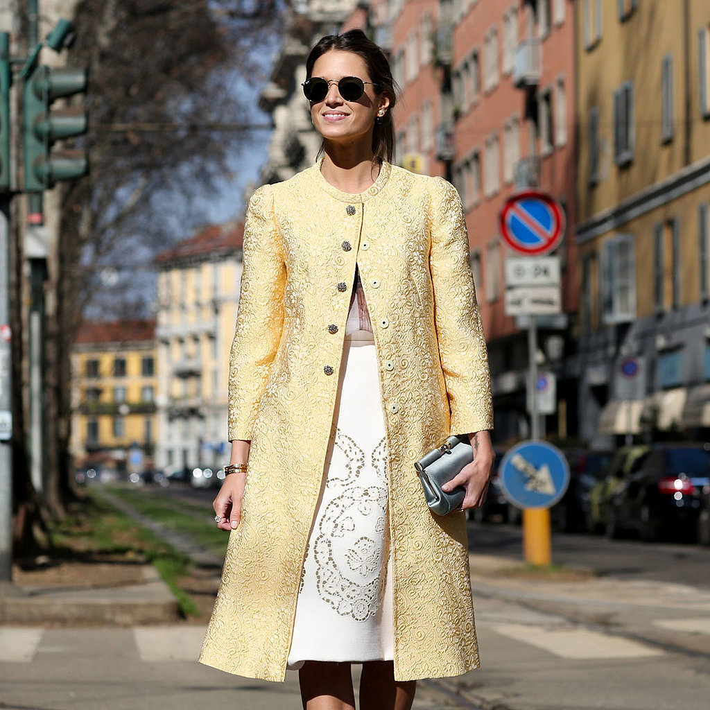 Ciao, Bella! The Best Street Style From MFW