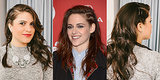 How to DIY a Kristen Stewart-Inspired Plaited Faux Undercut