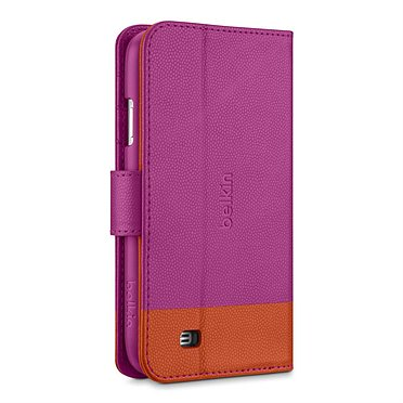 Belkin Wallet Folio Case ($40)