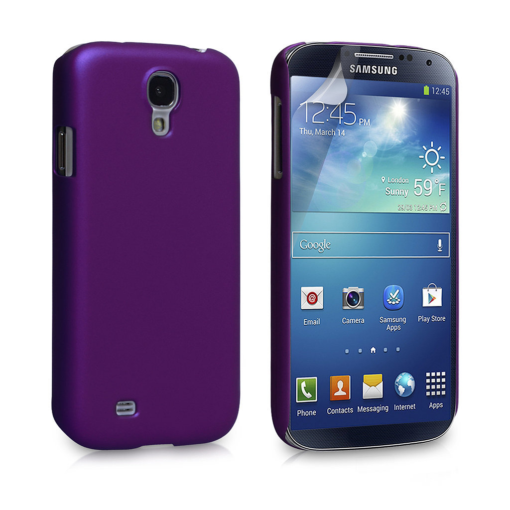 Purple Hyrbid Case ($7)