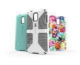 You Don't Have to Wait: Samsung Galaxy S5 Cases Are Here