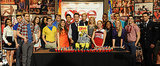 The Glee Cast Celebrates 100 Episodes