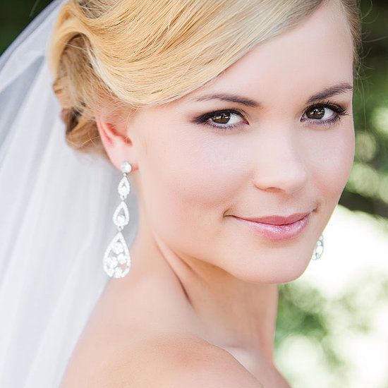 Natural Looking Wedding Makeup Tips for Brides