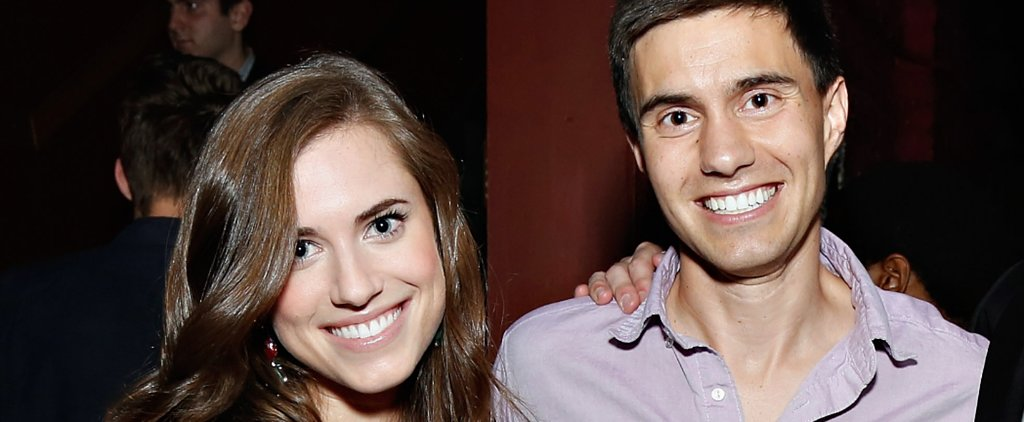 Allison Williams Is Engaged!