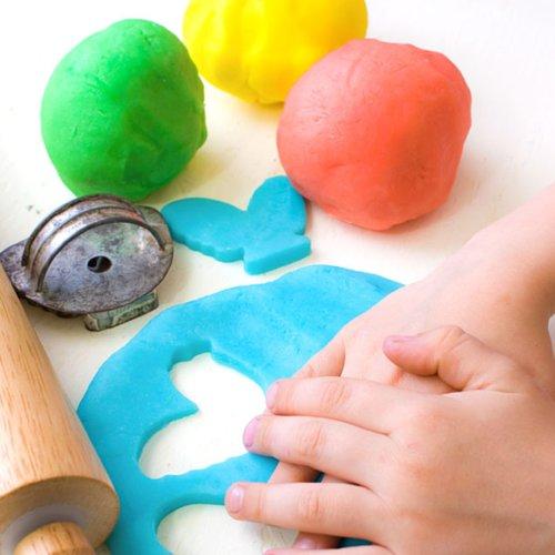 Best Play Dough Recipes