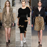 2014 Autumn Winter Milan Fashion Week Trends
