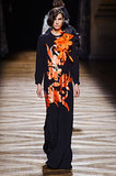 Dries Van Noten Fall 2014