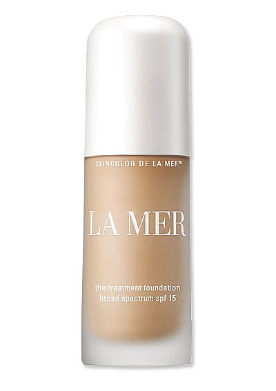 La Mer Treatment Fluid Foundation