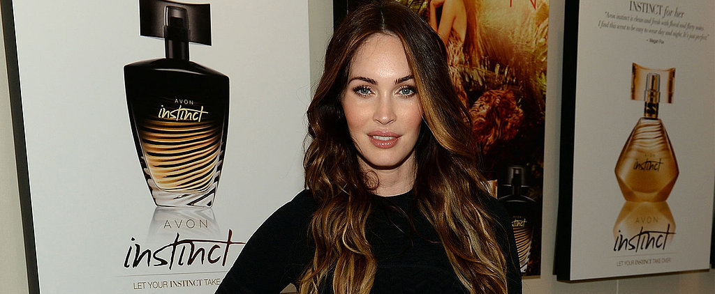Even Megan Fox Has Serious Beauty Regrets