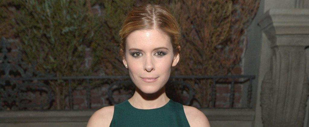 See Why We're Crushin' On Kate Mara!