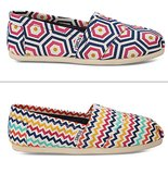 Jonathan Adler Gets the Boot (or Espadrille)