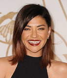 Jessica Szohr at the LoveGold Party