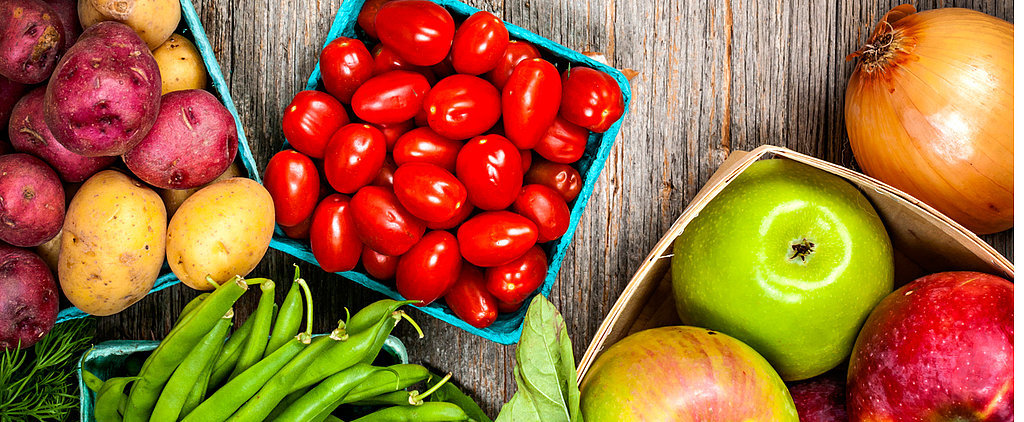 Skip the Multivitamin! Eat These to Reach Your RDI
