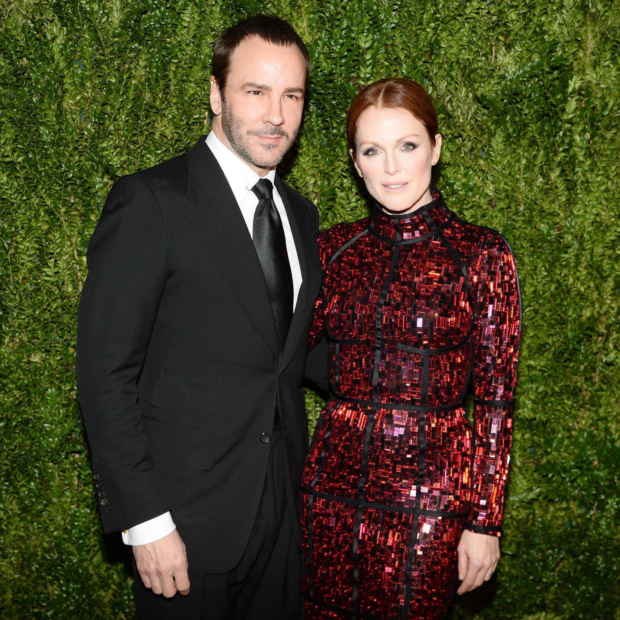 Kate Bosworth Models Tom Ford's Latest Collection - Starpulse.com