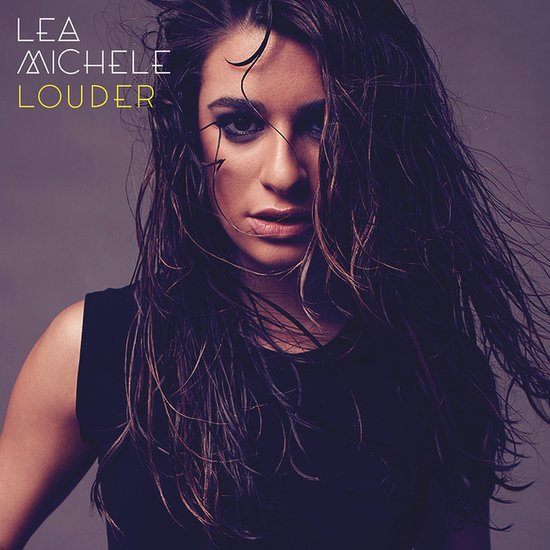 "Listen to Lea Michele's Tender ""If You Say So"" For Cory Monteith"