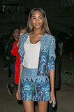 Jourdan Dunn at H&M Studio