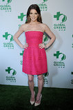Ashley Greene at Global Green USA's Annual Oscar Party