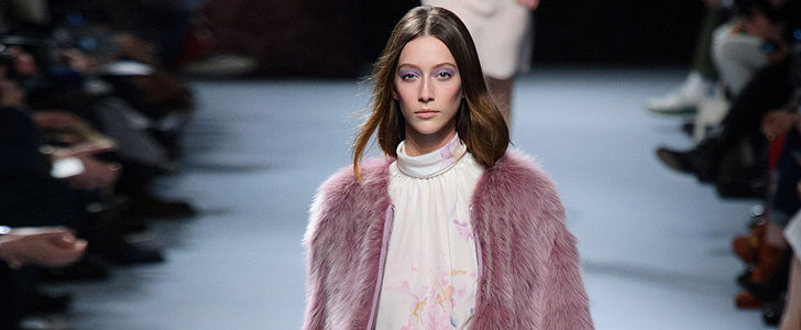 The Softer Side of Fall at Nina Ricci