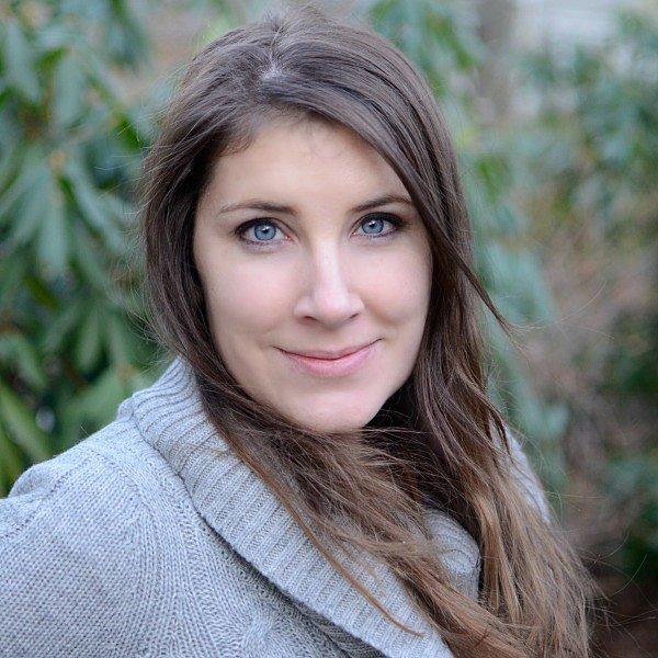 Melissa Angert