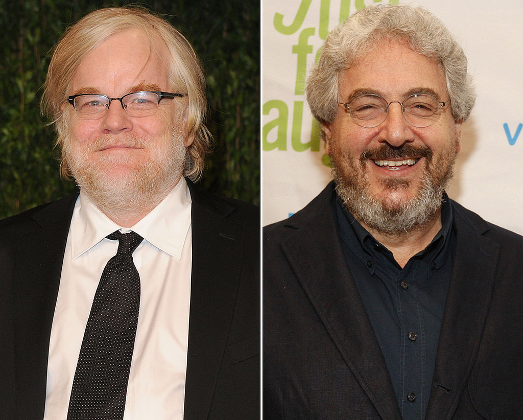 Most Heartbreaking Losses: Philip Seymour Hoffman and Harold Ramis