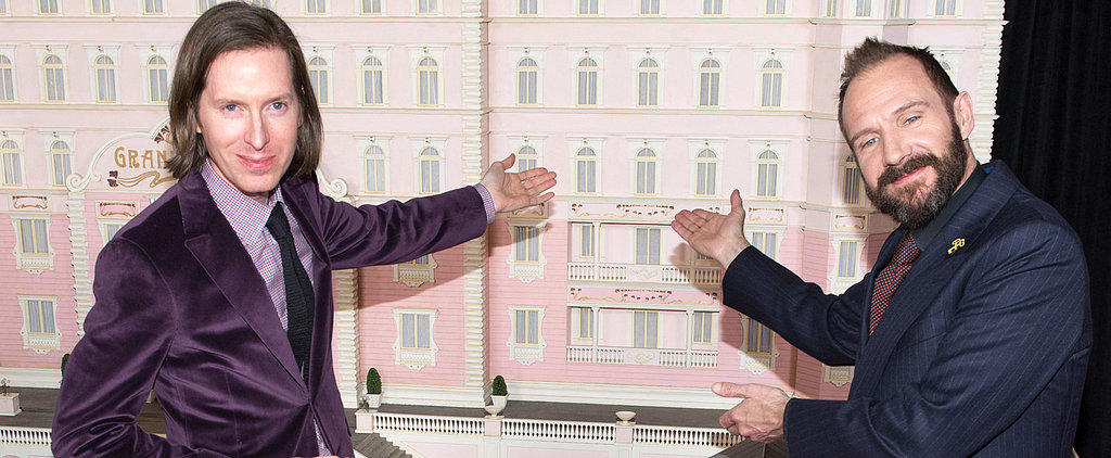 What Makes a Wes Anderson Movie Special? His Stars Explain