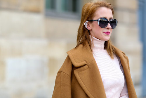 We're all about the earcuff.