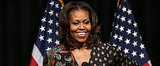 Michelle Obama Is Coming to Parks and Recreation!