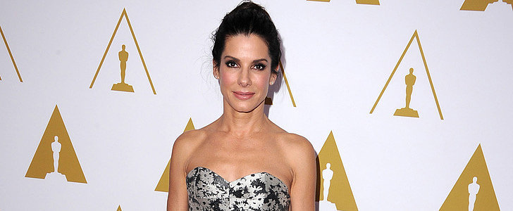 Guess How Much Sandra Bullock Made For Gravity