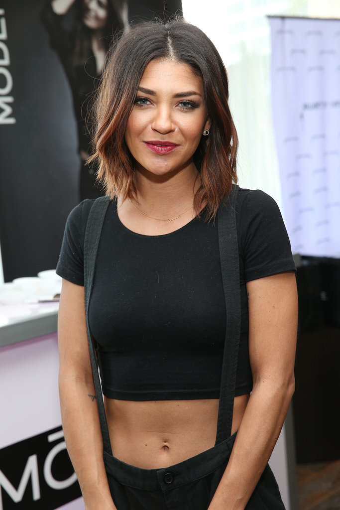 Jessica Szohr at Kari Feinstein's Pre-Academy Awards Style Lounge