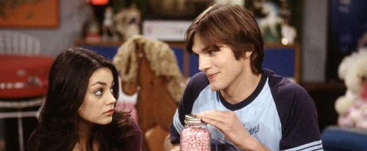 TV Couples Who Dated in Real Life