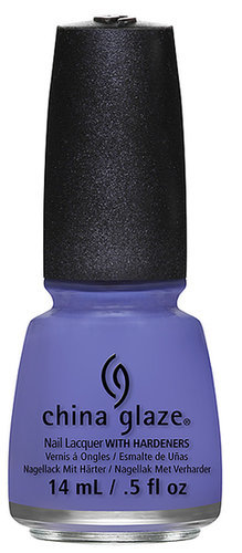 China Glaze What a Pansy