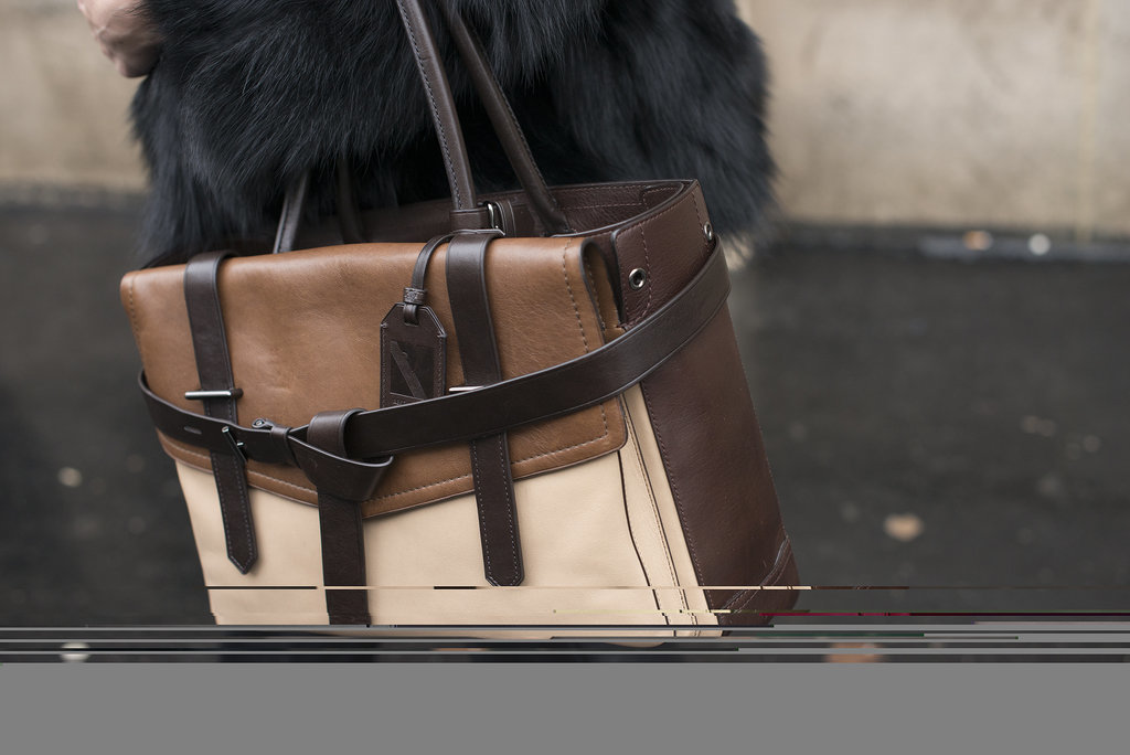 We've never met a Reed Krakoff bag we didn't love.