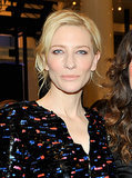 Cate Blanchett at the Giorgio Armani Oscars Party