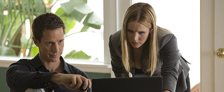 Watch the First Scene of the Veronica Mars Movie!